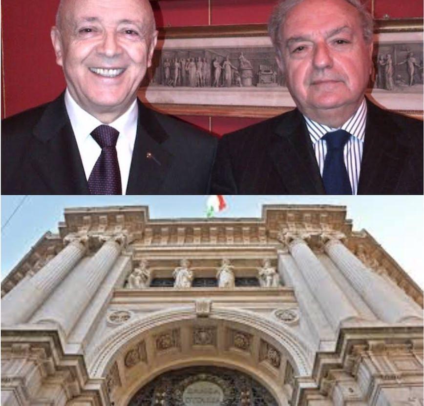 Salvatore Messina: La storia della Banca d'Italia