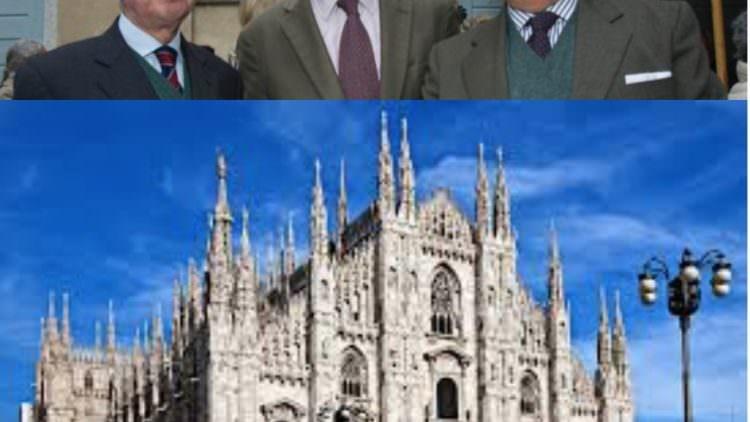 Seminario CIAM, ARCHXMI, AIM: Città Metropolitana di Milano