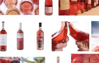 Rose' e rosati, fermi e bollicine: perchè in italia non decollano?