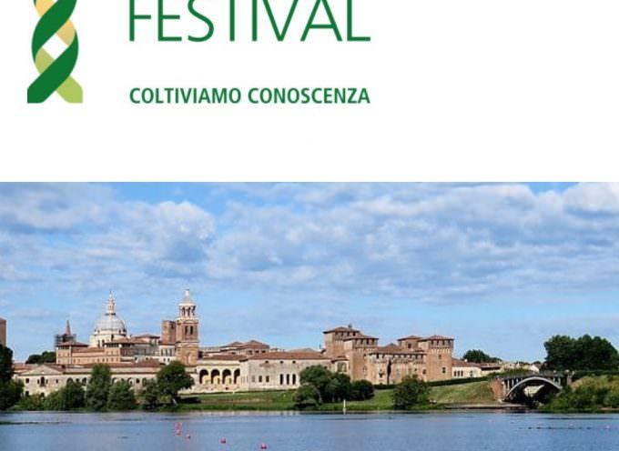 Mantova, Food&Science Festival che da venerdì 18 a domenica 20 maggio
