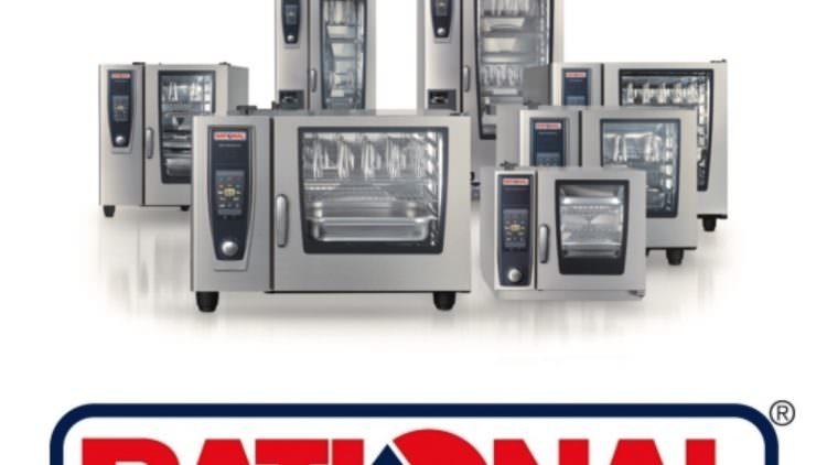 Combi-Vapore Rational: più qualità e più risparmio in cucina