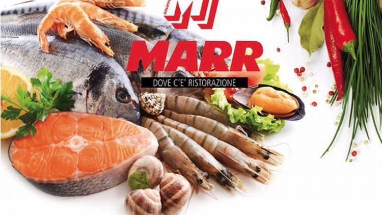 MARR: Filiera ittica controllata e certificata MSC pesca sostenibile