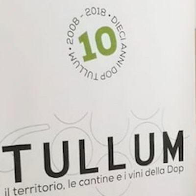 Tullum, vini d'Abruzzo: 10 anni di DOP, in attesa della DOCG e della nuova sede