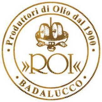 Roi Monocultivar taggiasca – Extra Vergine d'olive 100% italiane