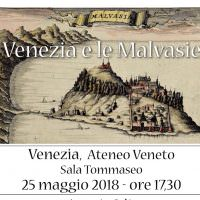 A  Venezia il convegno sulla Malvasia, il vino dei Dogi