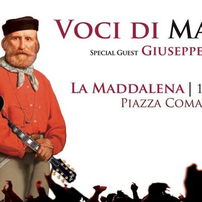 Voci di Maggio, la Sardegna in mostra tra folclore e gastronomia