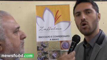 Zafferano Zaffolmo – Ippolito Calogero: tesi di laurea sullo zafferano (Video)