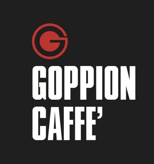 GOPPION FESTEGGIA 70 ANNI DI CAFFE' BUONO