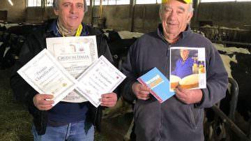 Parmigiano Reggiano Bonat a Cibus 2018: programma eventi