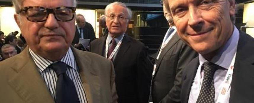 ECONOMIA ITALIANA BENE ANCHE NEL 2018, I GOVERNI NON INFLUISCONO