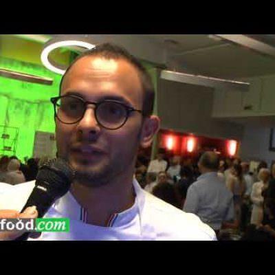 Aldo Fornasari chef Cascina Cooperativa La Goliarda di Curtatone: Cucina e Solidarietà (Video)