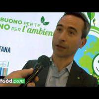 Sammontana è green: Bagnoli, Chizzolini, Ciafani (Video)