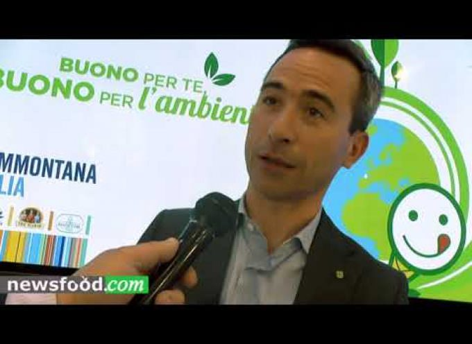 Sammontana è green: Bagnoli, Chizzolini, Ciafani (Video)