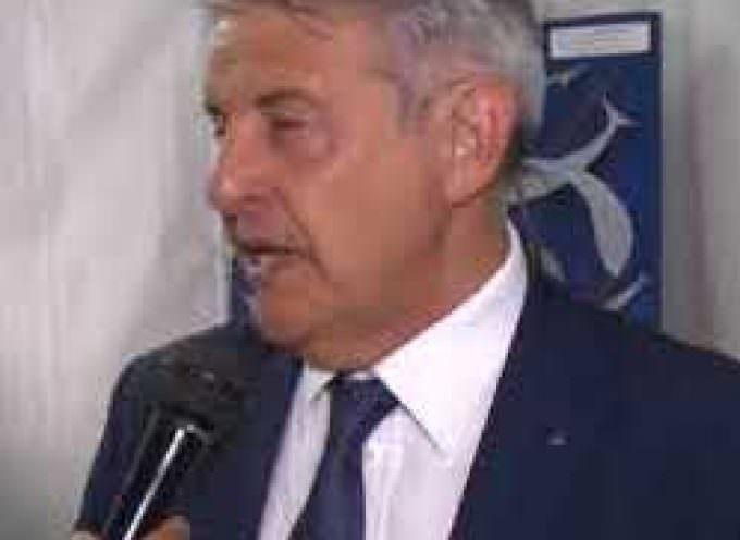 Morte improvvisa di Giovanni Tumbiolo: Distretto Pesca ha perso il suo Comandante