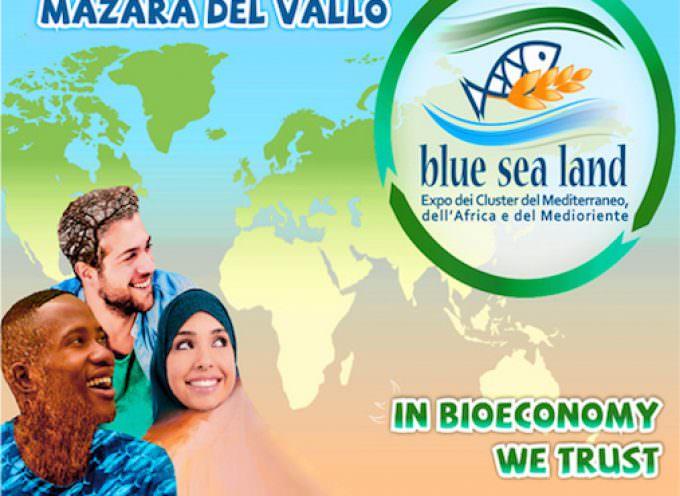 Mazara del Vallo: Expo Blue Sea Land 2018 riparte anche senza Giovanni Tumbiolo