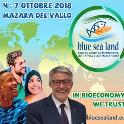 Blue Sea Land 2018 -The Show Must Go On- nel ricordo di Giovanni Tumbiolo