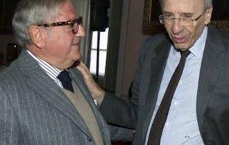 """In memoria di Giuseppe Vigorelli: """"Il -difficile-mestiere del banchiere"""""""