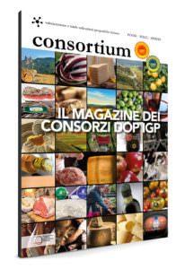 Consortium, nasce il magazine per difendere e raccontare DOP ed IGP