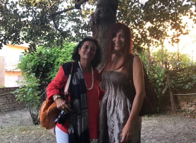 Fotografia baiana di Cristina Cenciarelli, Calamity Jane e la caipirinha