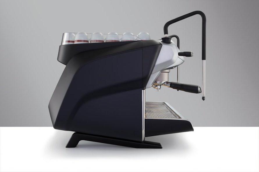 FAEMA E71E: Novità al World of Coffee di Amsterdam
