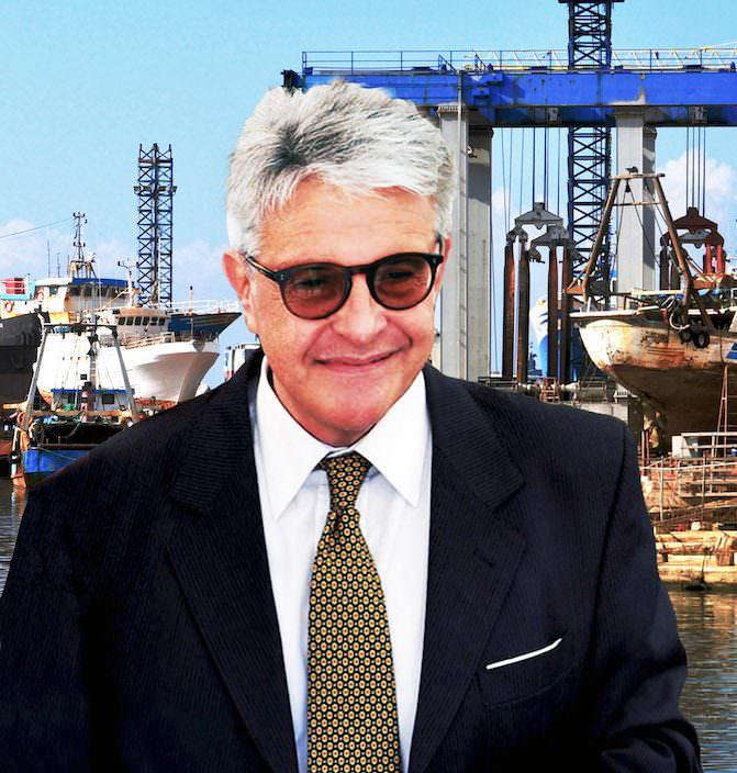 La morte di Giovanni Tumbiolo, l'Ambasciatore del Mediterraneo