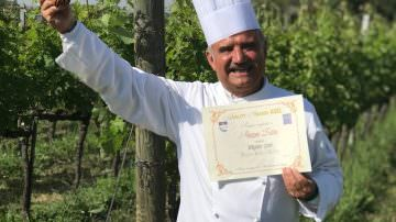 Premio Quality Awards ASEL a Peppe Zullo, miglior chef