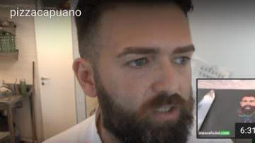 La Pizzeria di Vincenzo Capuano, campione del mondo, a Napoli in piazza Vittoria (Video)