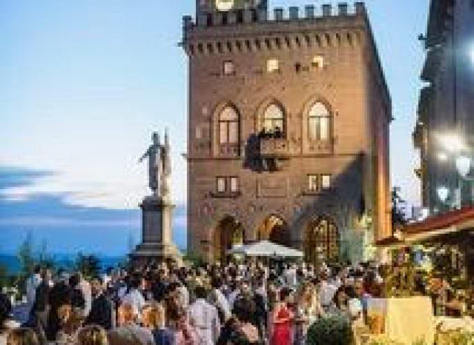 """Il Pianello, San Marino e i grandi chef del futuro – Regia di Luigi Sartini e Fabio Rossi, del ristorante """"Righi"""""""