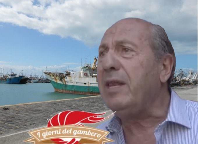 I giorni del gambero 2018: sei chef in gara col Gambero Rosso di Mazara del Vallo
