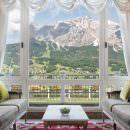 In vacanza con le Cesarine in cucina a Cortina d'Ampezzo
