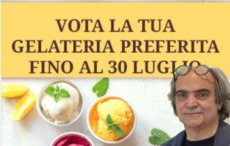 Premio alla Gelateria dell'anno Gastronauta 2018, di Davide Paolini