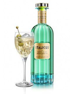 Italicus Spritz, il rosolio torna come aperitivo