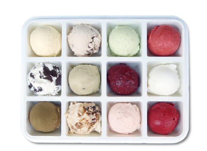 La Pasqualina: viaggio al centro del gelato