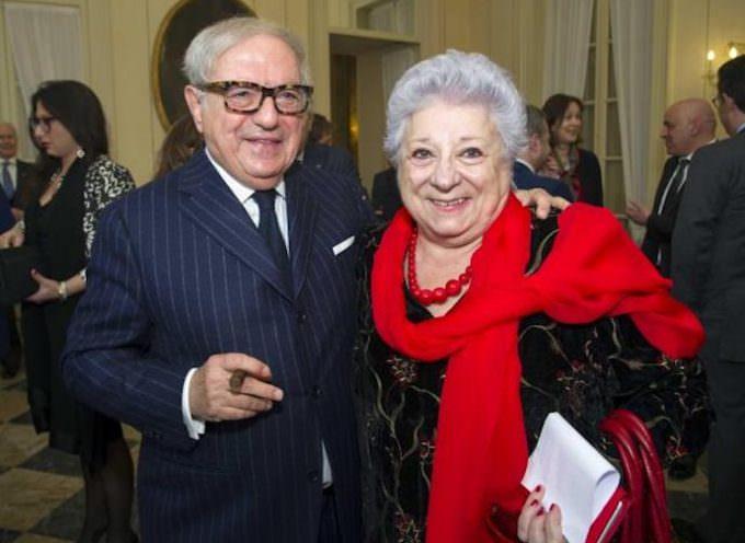 NO'HMA: Teresa Pomodoro e la sua passione per il teatro, nel ricordo di Achille Colombo Clerici