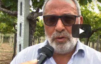 Tonino Verna, presidente del Consorzio di Tutela Dop Tullum (Video)