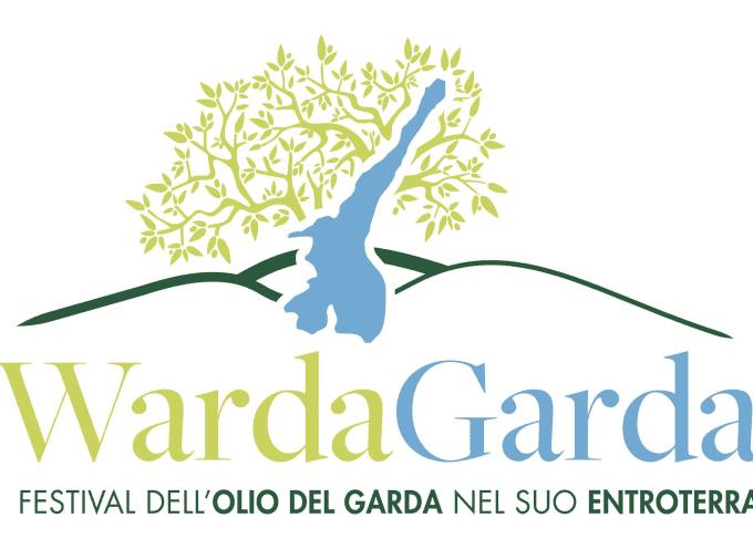 LA TERZA EDIZIONE DI WARDAGARDA A SETTEMBRE PER CONOSCERE L'OLIO GARDA DOP