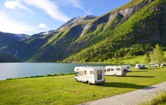 Un camper per due: Yescapa presenta il camper sharing