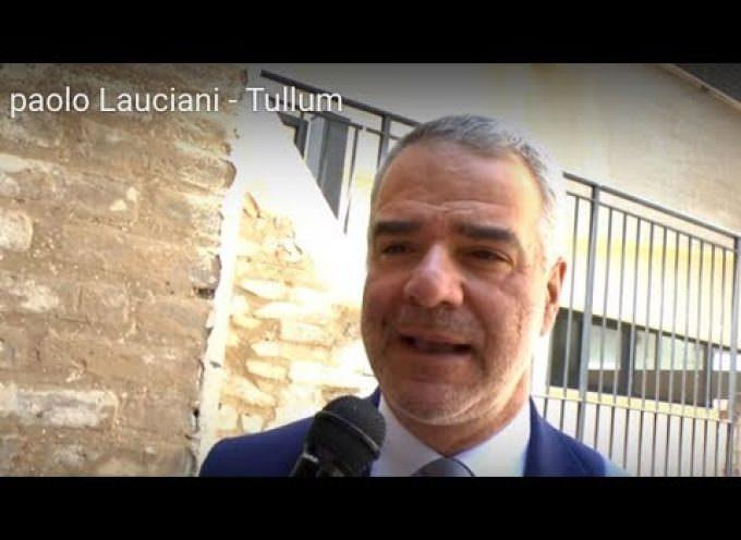 Paolo Lauciani a Tollo: impariamo a comunicare il vino (Video)