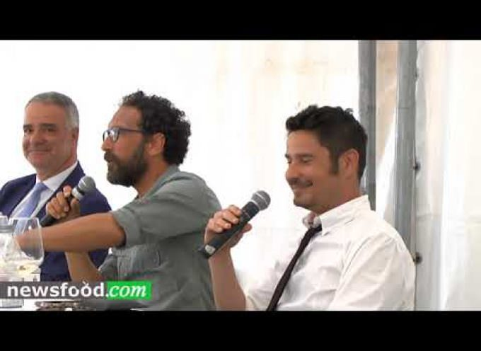 Press Tour Giornate Tullum 27 e 28 maggio 2018 (Video)