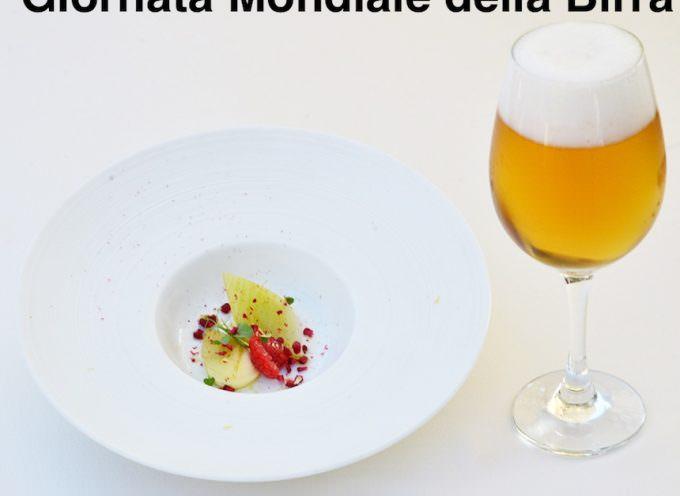 Giornata Mondiale della Birra, 3 agosto, Birra Day con Tommaso Arrigoni