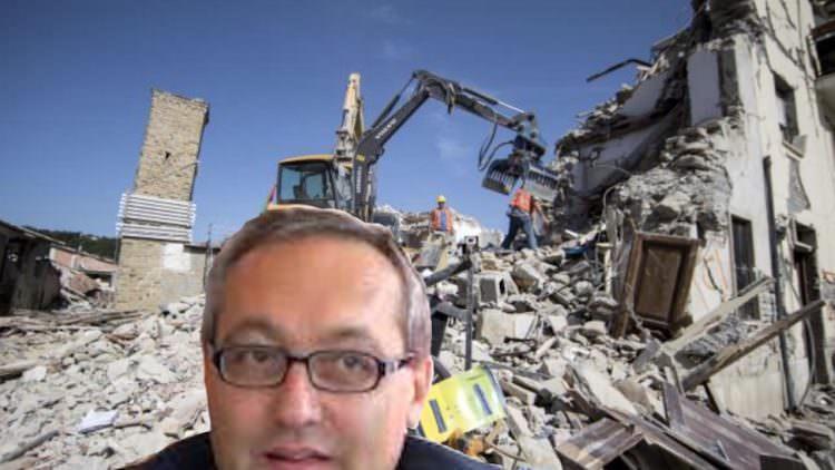 Terremoto Centro Italia: terribile disgrazia ma anche grande opportunità di rilancio del territorio ferito
