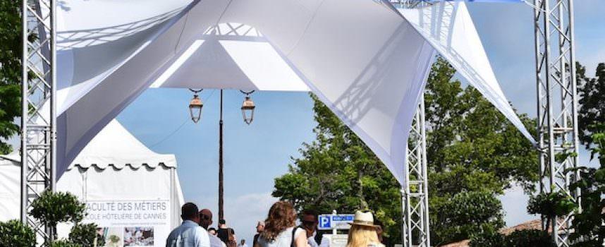 LES ETOILES DE MOUGINS, Festival Internazionale della Gastronomia