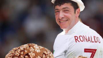 Nicola Fiasconaro: il Ronaldo della Pasticcieria artigianale a lievitazione naturale