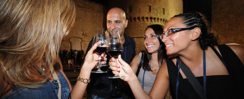 Monopoli: Il 10 agosto parte Calici di Stelle in Puglia