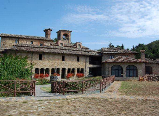 23 settembre, camminata golosa all'eremo di Sant'Alberto di Ponte Nizza (Pavia)