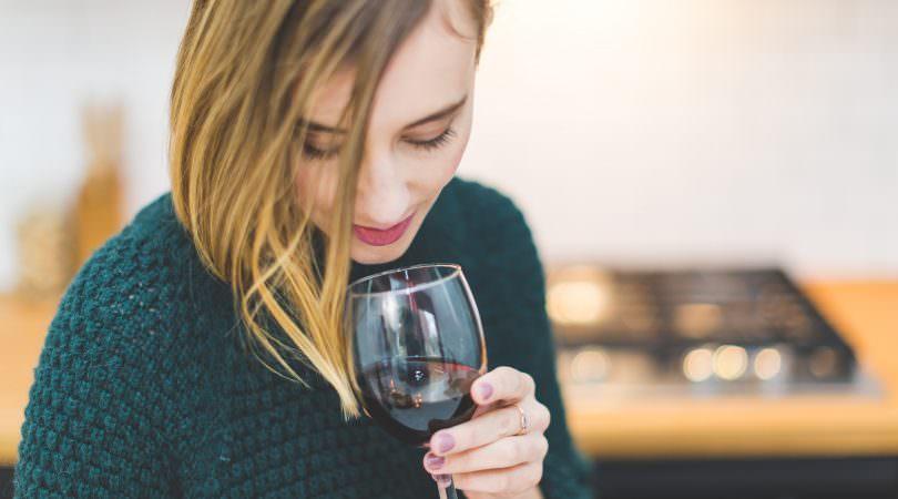 6- Bevete con moderazione business lunch