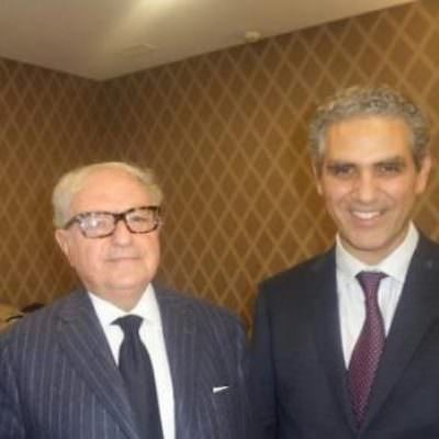 Marcello Foa è il nuovo presidente della RAI – Felicitazioni e auguri di Achille Colombo Clerici
