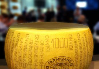 World Cheese Awards, trionfo Parmigiano Reggiano: 64 medaglie