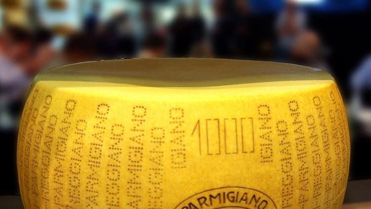 World Cheese Awards, trionfo Parmigiano Reggiano: 64 medaglie