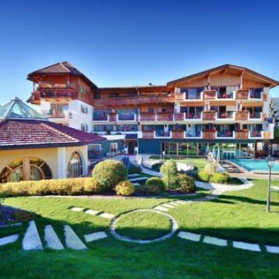 Belvita Leading Wellnesshotels Südtirol: ospitalità e cucina dell'Alto Adige
